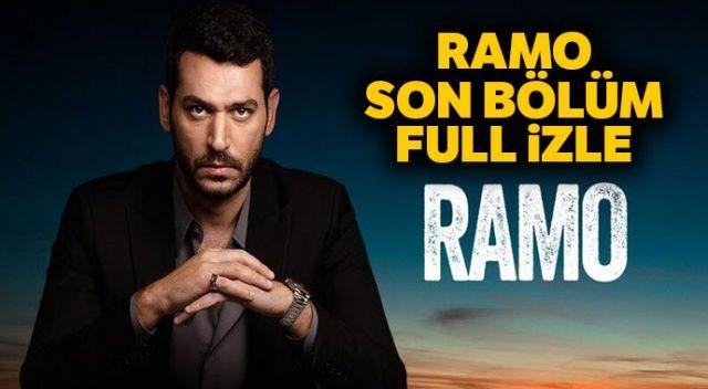 RAMO 9. Bölüm İzle   Ramo Son Bölüm Full Tek Parça İzleE   (RAMO Show TV İzle )