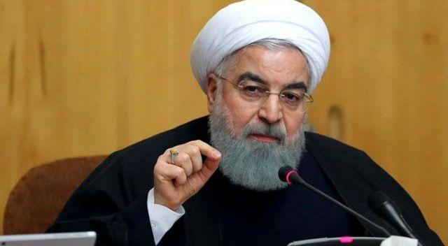 Ruhani: Koronavirüste ölü sayıları düşüşe geçti