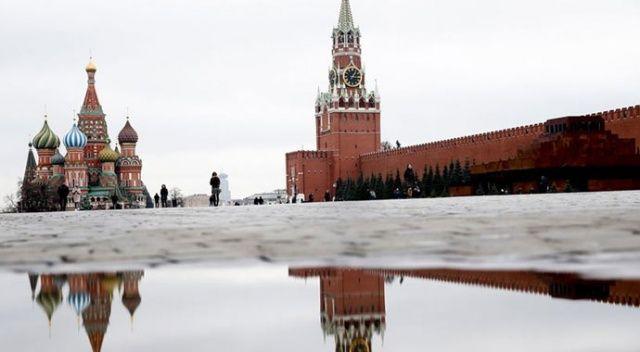 Rusya'da koronavirüs salgınına karşı yeni tedbirler alındı