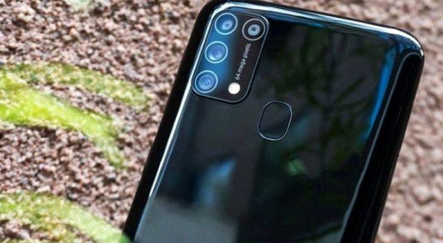 Samsung Galaxy M31 Türkiye'de satışa çıktı