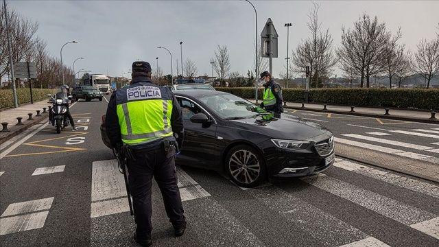 Schengen'e 25'inci yaşında koronavirüs darbesi