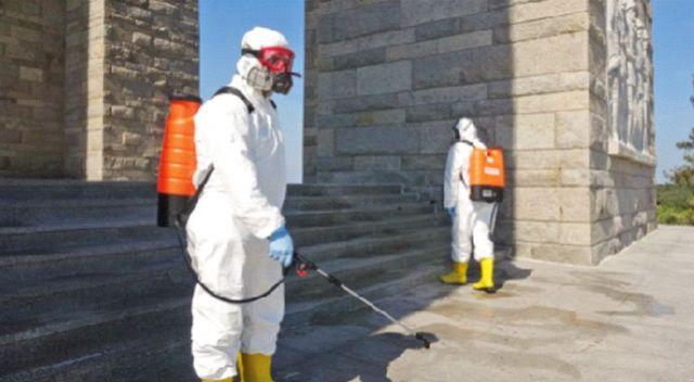 Şehirlerde salgın hastalık tedbirleri