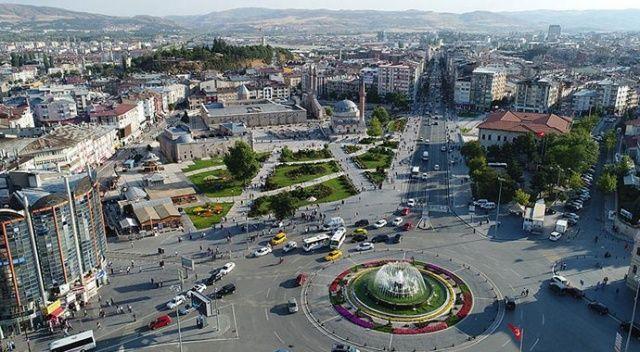 Sivas'ta 5 köy koronavirüse karşı karantinaya alındı