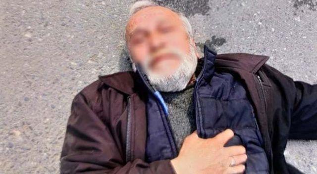 """Sosyal medyada """"korona virüsten öldü"""" denilen adam dolandırıcı çıktı"""