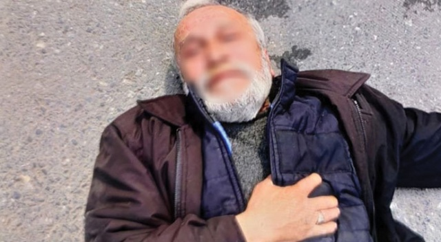 Sosyal medyada 'koronavirüsten öldü' denilen adam dolandırıcı çıktı