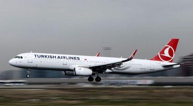 THY bugün bin 62 yolcuyu uçuracak