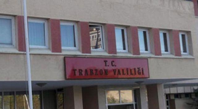 Trabzon'da 3 köy karantinaya alındı
