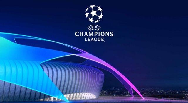 UEFA, Şampiyonlar Ligi ve Avrupa Ligi'ni süresiz olarak erteledi