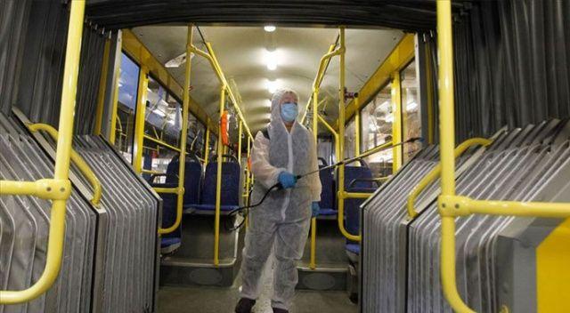 Ukrayna'da koronavirüs kaynaklı beşinci ölüm