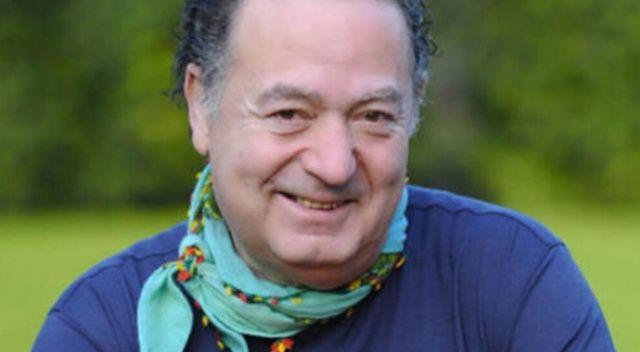 Usta müzisyen Kayahan, doğum gününde sanatçı dostları tarafından anıldı