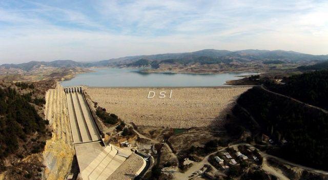 Virüse karşı temizlik barajlardaki su tüketimini artırdı