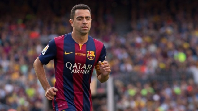Xavi Hernandez eski takımı Barcelona'yı çalıştırmak istiyor