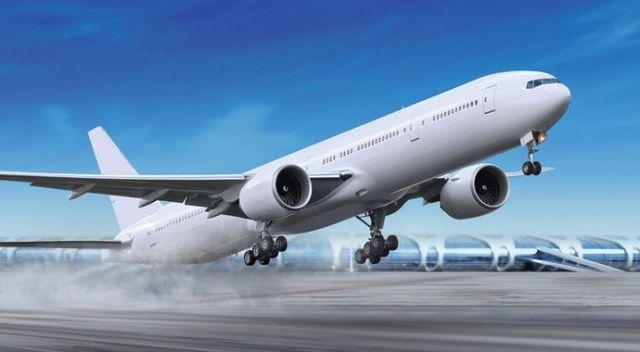 Yurt içi uçuşlarda 'Seyahat İzin Belgesi' istenecek