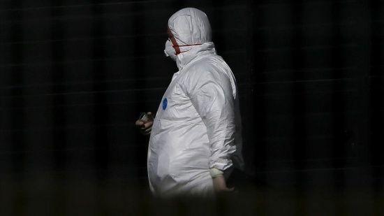 Almanya'da 5 Türk vatandaşı daha Covid-19 nedeniyle hayatını kaybetti