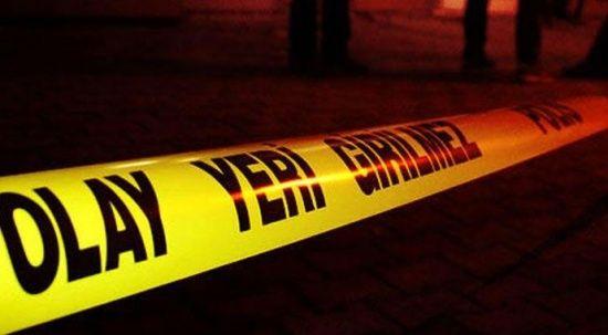 Antalya'da müşteriye yan bakma kavgası: 1 ölü