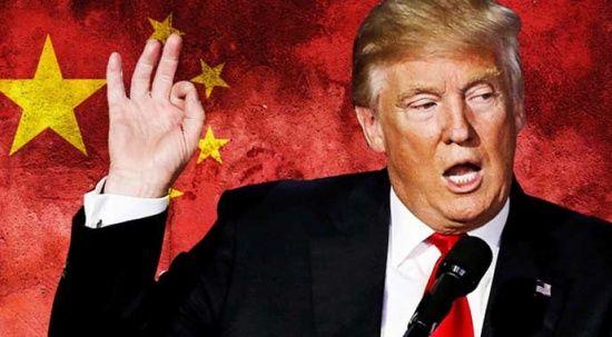 Çin'den Trump'ın 'Çin Virüsü' ifadesine tepki