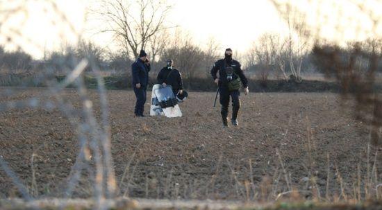 İpsala Sınır Kapısı'nda 'Yunan askeri mülteci genci vurdu' iddiası