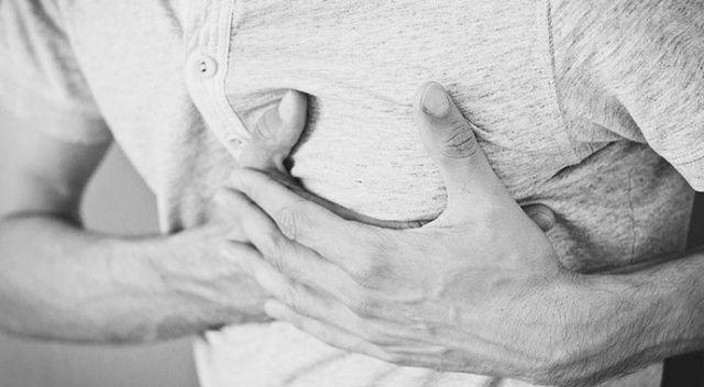 'Covid-19 hastalarında kalp yetmezliği de gelişebiliyor'
