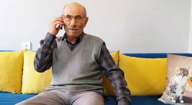 78 yaşındaki yaşlı adamı, 'banka memuruyum' yalanıyla dolandırdılar