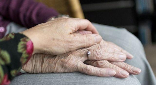 AB nüfusunun yüzde 20'den fazlası 65 yaş ve üstünde