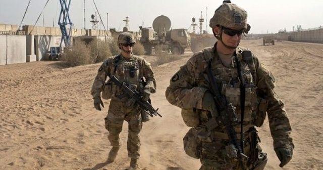 ABD, Irak'taki kuvvetlerini yeniden konuşlandıracak