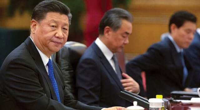 ABD istihbaratının raporunda yer alan şok iddia: Çin, bilinçli olarak vaka ve ölü sayılarını gizledi