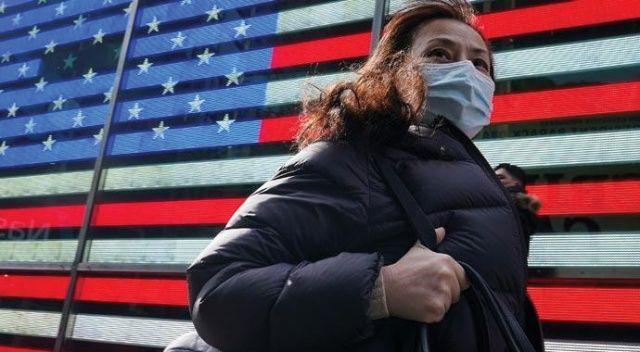 ABD Kamu Sağlığı Dairesi Başkanı Adams Covid-19 salgınını 11 Eylül'e benzetti