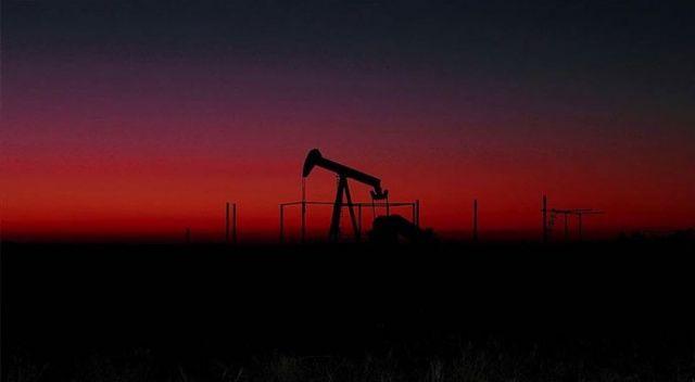 ABD'nin ham petrol stokları hızlı artış gösterdi