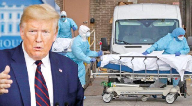 ABD'nin ümidi antikor testinde