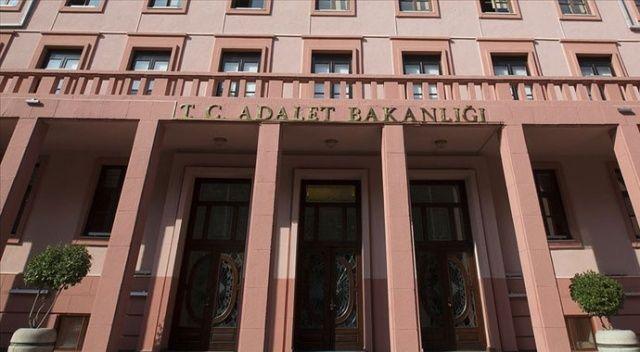 Adalet Bakanlığından cezaevlerinde alınan tedbirlerle ilgili yeni karar