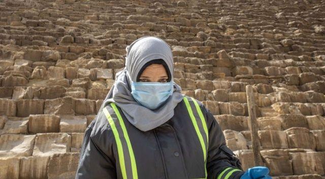 Arap ülkelerinde koronavirüs kaynaklı ölümler arttı