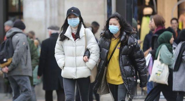 Avrupa'nın koronavirüs ile mücadelesi devam ediyor