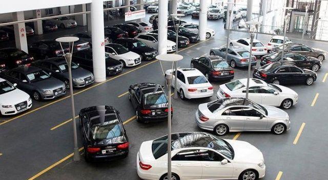 Avrupa otomotiv pazarı mart sonunda yüzde 26,1 azaldı