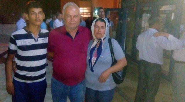 Aydın'da traktör devrildi: 1 ölü, 2 yaralı