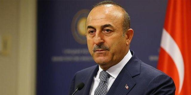 Bakan Çavuşoğlu: Yurt dışında Kovid-19 nedeniyle 124 Türk vatandaşı hayatını kaybetti