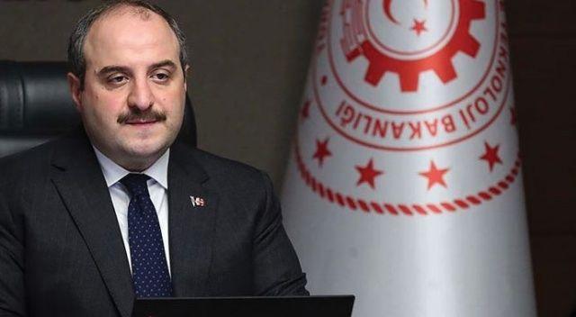 """Bakan Varank açıkladı! TÜBİTAK'tan """"Stajyer Araştırmacı Burs Programı"""""""