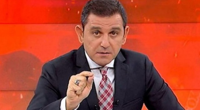 BDDK'den Fatih Portakal hakkında suç duyurusu