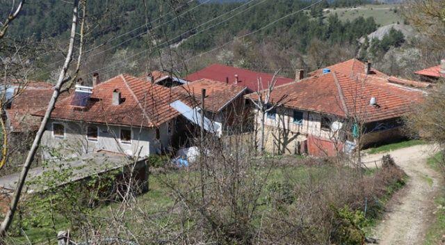Bilecik'te bir köy karantinaya alındı