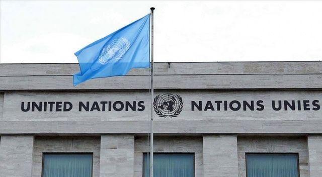 BM Covid-19 nedeniyle barış gücü askerlerinin rotasyonunu askıya aldı