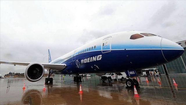 Boeing Covid-19 nedeniyle gönüllü işten çıkarma yapacak