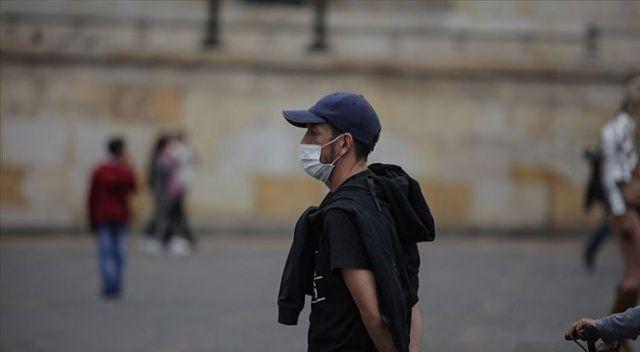 Brezilya'da son 24 saatte Covid-19 nedeniyle 133 kişi öldü