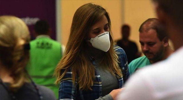 Brezilya'da son 24 saatte Covid-19 nedeniyle 141 kişi öldü