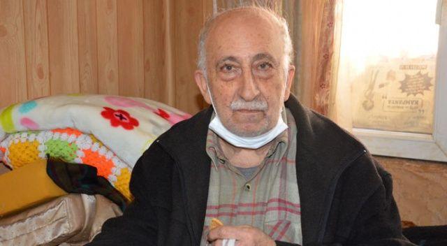Burhan amca yine gönülleri fethetti: Gönlüm Ordu'da kalacak