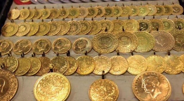 Çeyrek, gram altın kaç tl? Altın fiyatlarında son durum! (1 Nisan 2020 güncel altın fiyatları)