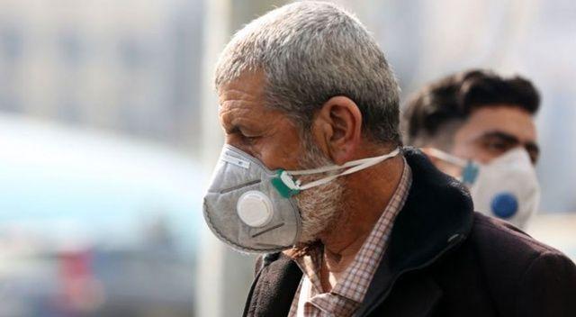Cezayir'de koronavirüs nedeniyle 5 bin mahkuma af