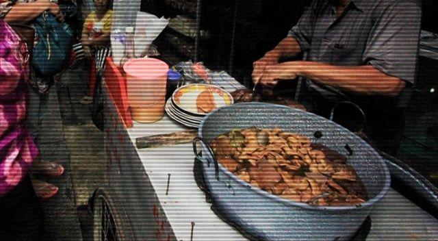 Çin'in Guangdong eyaleti vahşi hayvan eti yiyenlere para cezası verecek