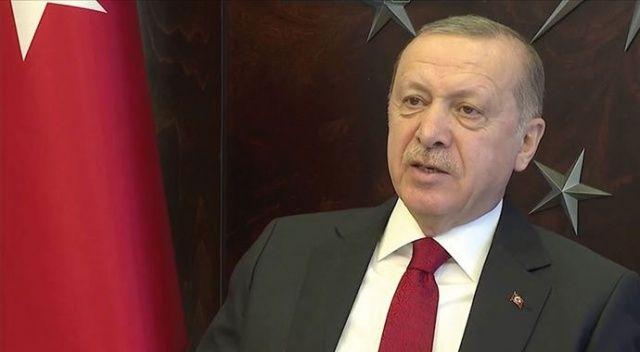 Cumhurbaşkanı Erdoğan uyardı! Buna kimsenin hakkı yok, yasalar da müsaade etmiyor