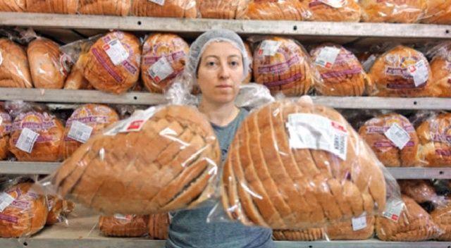 Ekmek satışları yüzde 35 azaldı