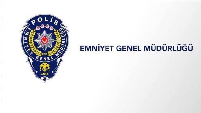 Emniyet Genel Müdürlüğünden 'sokağa çıkma yasağı' iddialarına ilişkin açıklama
