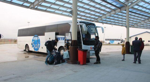Erzurum'dan 29 TL'ye geldi, 200 TL'ye geri döndü